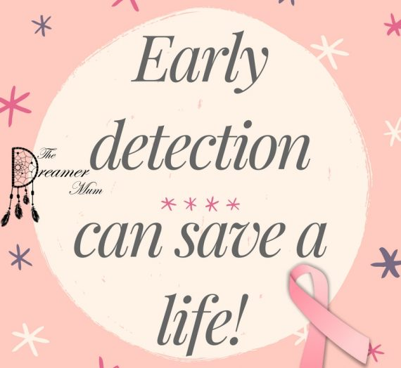 Breast Cancer – Self Screening for Early Action