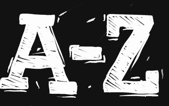 My A to Z of Parenting