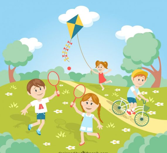 Developing Social Skills in Children by Positive Parenting