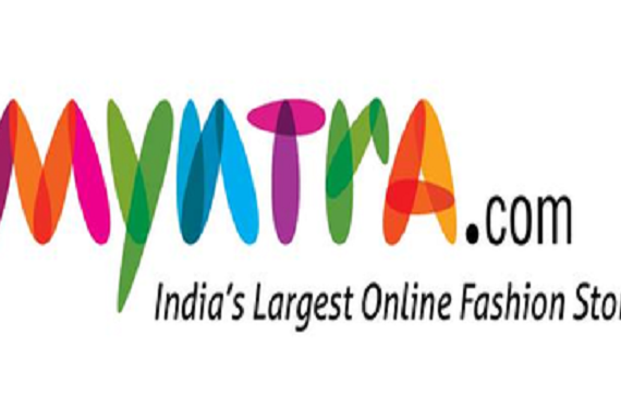 My New Go-To website for Party Gowns for my girls – Myntra