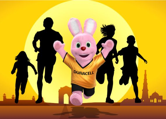 A family run to cherish & remember – Duracell Durathon