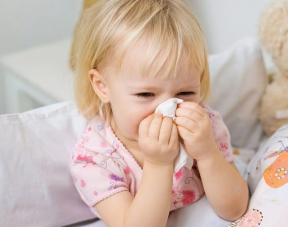 5 Home Remedies for Common Cold & Cough